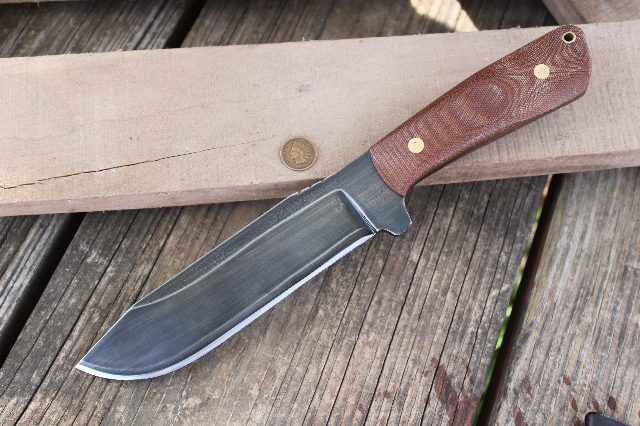 Chopping Knife, Survival Knife