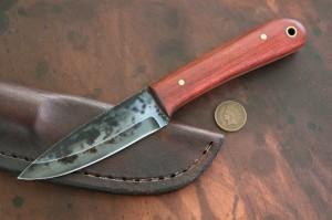 Custom Knife, Frontier