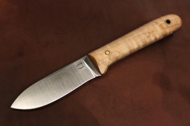 Kephart hunting knife custom hunting knife traditional