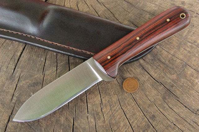 Ironwood Kephart - K10