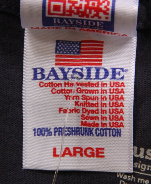 Bayside T-Shirts, Custom Hunting Knives, Lucas Forge Knives, Lucas Knives